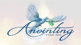 ANOINTING Prayer Day 229