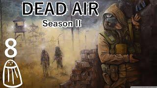 Salty plays Stalker: Dead Air (Season II) - 08 Bloodsucker City