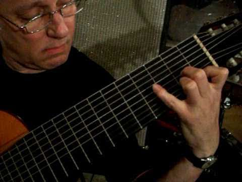 romance jeux interdits narciso yepes franco brambati guitar esteve 10 strings
