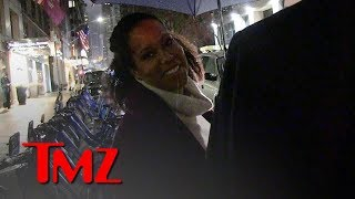 Regina King Says She'd be Honored to Play Michelle Obama in a Movie | TMZ