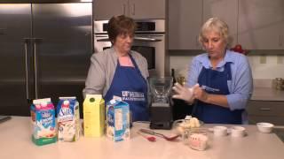 Orange Countys Kitchen: Milk Alternatives