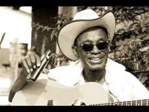 Lightnin Hopkins - Big Mama Jump