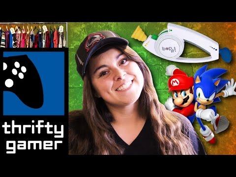 Bop It Olympics | Thrifty Gamer