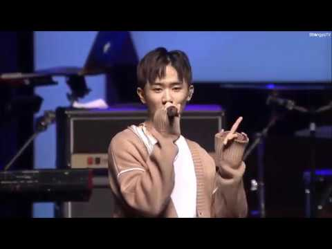 271017 [BOF Fanmeeting] The Eastlight – You're My Love