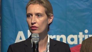Neue AfD-Spitzenkandidatin: Wer ist Alice Weidel?