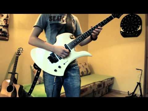 Weekend - Ona Tańczy Dla Mnie (guitar Cover) video