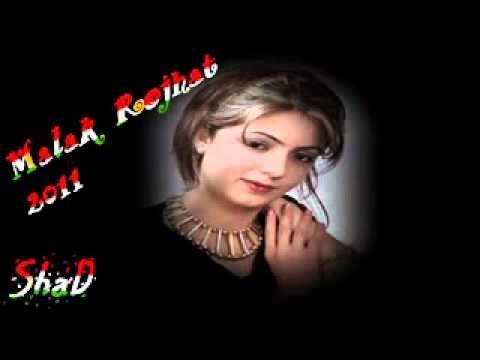 Melek Rojhat 2011 ( 05-Helina-Xewnan ) New Kurdish music