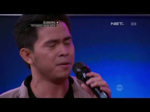 Dato' Siti Nurhaliza Ft Cakra Khan - Seluruh Cinta  ( Live at Sarah Sechan )