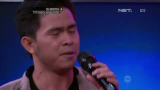 Download lagu Dato' Siti Nurhaliza Ft Cakra Khan - Seluruh Cinta  ( Live at Sarah Sechan ) gratis