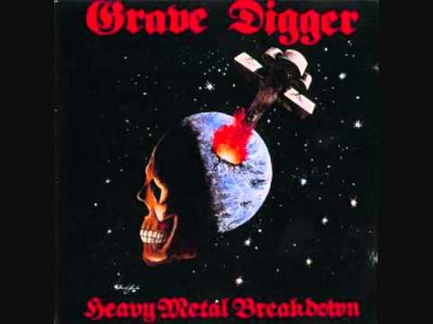Grave Digger - Legion Of The Lost (Part II)