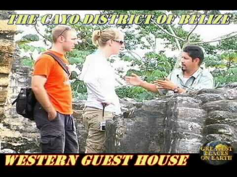 Western Guest House San Ignacio Cayo Belize