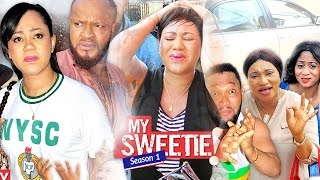 2017 Latest Nigerian Nollywood Movies - My Sweetie 1