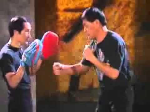Jeet Kune Do JKD Techniques Part 3 Image 1