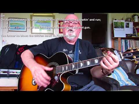 Anthony Archibald - Guitar - Guitar: The Goodnight Loving Trail ...