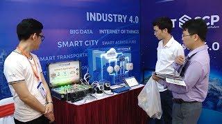 IT Techmart 2018: Chợ công nghệ và thiết bị chuyên ngành công nghệ thông tin