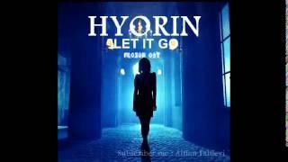 Watch Hyorin Let It Go video