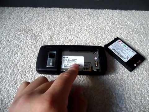 Tips for Buying a Used CDMA (Verizon. Sprint) Cell Phone