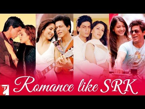 Romance Like SRK - Teaser #Valentines2015 Special
