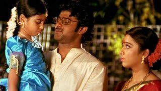 Pournami Movie  Climax Scene  Pournami Movie   Pra