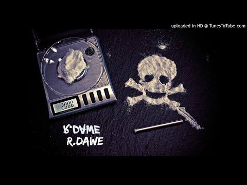 R.Dawe - Put Ya Fucking Hands Up (Original Mix)