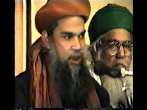 Allama Maulana Muhammad Hashmi Miyan Bayan On Topic Muhammad Ur Rasool Allah Part 1 video