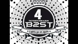 [Ringtone+Download Links] B2st - I like You The Best