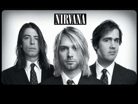 Rape Me!!!nirvana video
