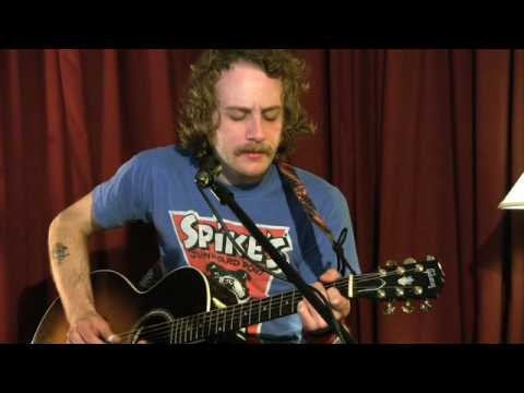 KEXP live @ SXSW: Deer Tick - Little White Lies Video