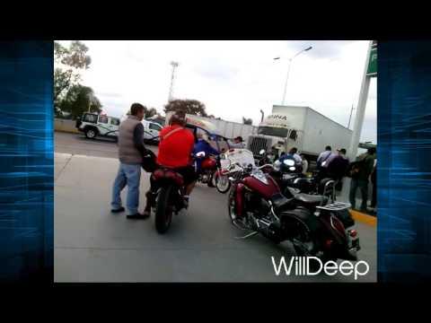 Mueren motociclista en accidente con tráiler en carretera a matatlan, tonala, jalisco