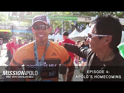 Mission Apolo Episode 4: Apolo's Homecoming