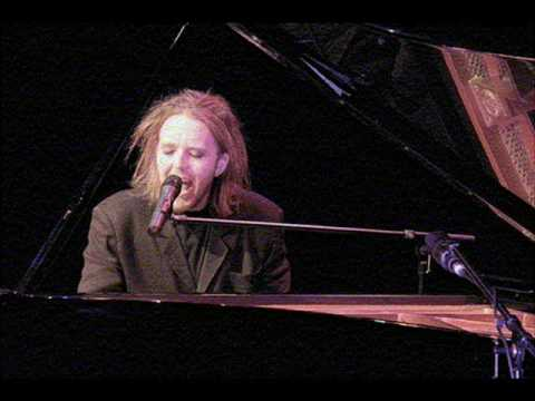 Tim Minchin - Fat Children (with Lyrics)