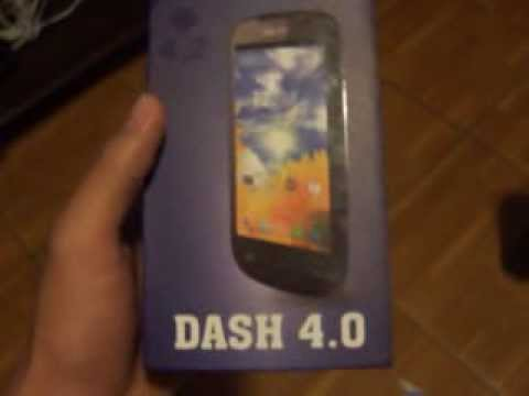 Blu dash 4.0 jelly bean 4.2.2 nueva version ( new version )
