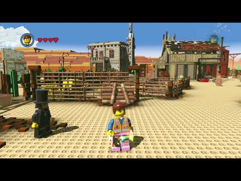LEGO Movie The Videogame - Todos los Pantalones - Especial 5 - HD 720p