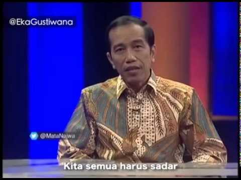 Jokowi dkk - duk pak duk duk pak dung