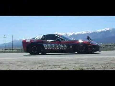 Where To Test Drive Exotoc Cars In Utah