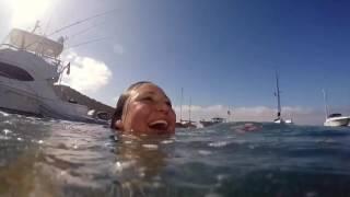 Two Harbors Catalina Island 2016