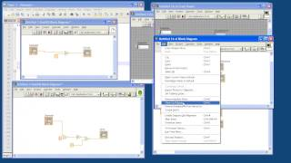 Labview tutorial for C programmers #5 - Functions=Testing=UI