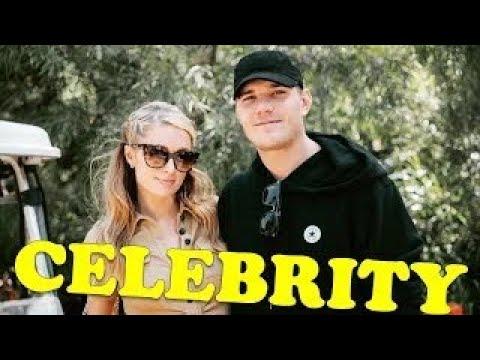 Popular Alaskan Bush Latest news - 'Chris Zylka' Paris Hilton's Boyfriend 2018 | Celebrity' -ne