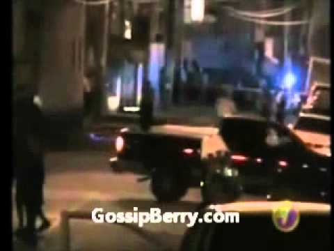 PRIME TIME NEWS - MONTEGO BAY SHOOTING {JAMAICA}