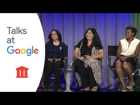 "International Women's Advocates Panel: ""My Voice Matters""   Talks at Google"