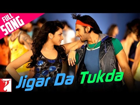 Jigar Da Tukda - Full Song - Ladies vs Ricky Bahl