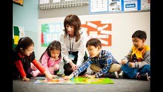 Wow Kid TV | Đưa Con Đi Chơi | Đưa Con Đi Chơi Phần 6: Lớp Học Tiếng Anh Kiểm Tra
