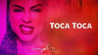 Natti Natasha Toca Toca Official Audio