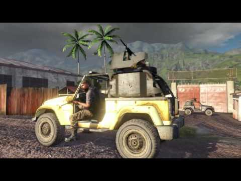 Far Cry 3 `Top of the food chain` Trailer