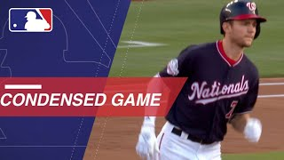 Condensed Game: BAL@WSH - 6/19/18