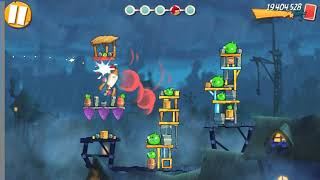 Angry Birds 2 Level 1553
