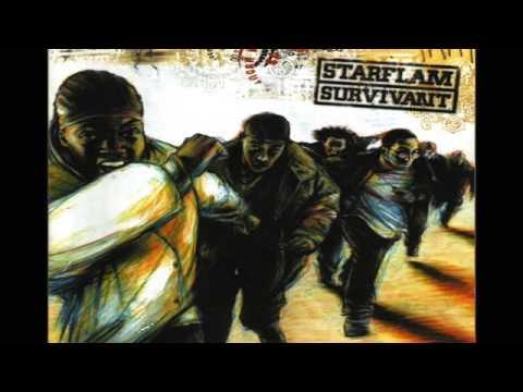 Starflam - Ca Tape Dur