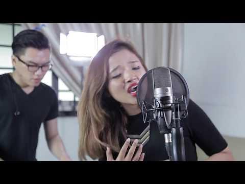 Bila Tiba - Ungu (Cover by Farisha Ishak and Ao Cheng Su)