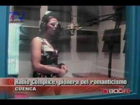 Radio Cómplice, pionera del romanticismo