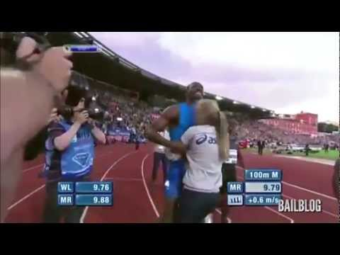 Olympic Sports Fail Compilation 2012